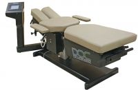 Pivotal Health Solutions DOC Decompression Table