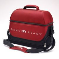 Game Ready Carry Bagfor Control Unit