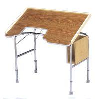 Adjustable Work Table