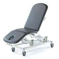 Sterling Economy Hi-Lo Treatment Table & Chiropractic Table