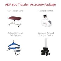 ADP- 400 Traction Table Accessory Package