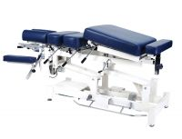 Chiroma 8 Section Electric Chiropractic Table CA130
