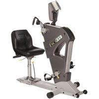 SCIFIT PRO2® Recumb Bike & Ergometer Adjustable Crank & Fixed Standard Seat
