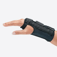 Comfort Cool Wrist Brace