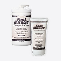 Foot Miracle Therapeutic Cream Heel Foot Repair Cream