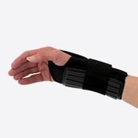 Reflex Wrist Support
