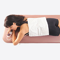 TheraTherm Electric Moist Heating Pads
