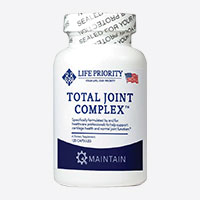 Total Joint Complex