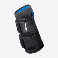 Heavy Duty Ambidextrous Wrist Support and Brace