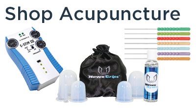 Shop Acupuncture