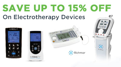 15 Off Roscoe MedicalElectrotherapy