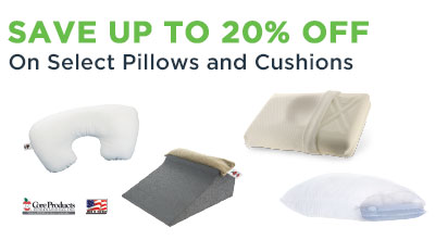 Core Pillows and Cushions