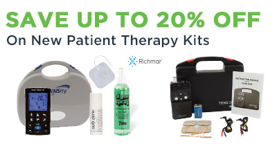 New Patient Kits