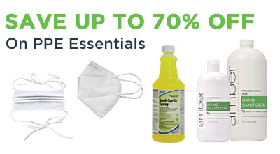 PPE Essentials 70 off