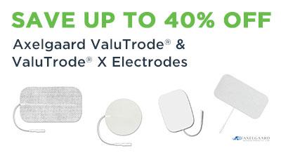 Valutrode Electrodes