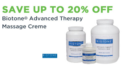 BIOTONE Advance Therapy Creme