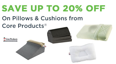 Core Pillow Sale