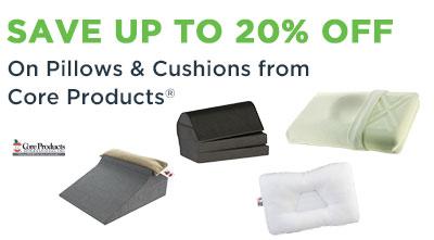 Core Pillow Sale