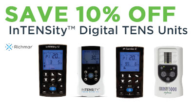 InTENSity Digital Units