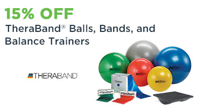 Theraband Products Sale Promo