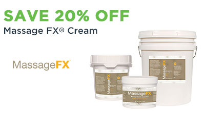Massage FX Cream