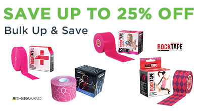 Kinesiology Tape Sale