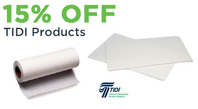 Tidi Paper Products