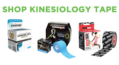 Therapeutic Kinesiology Tape