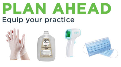 Equip Your Practice Promo