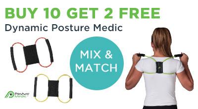Posture Medic Mix and Match