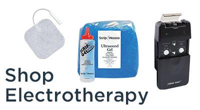 ScripHessco Shop Electrotherapy
