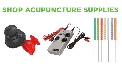 Shop Acupuncture