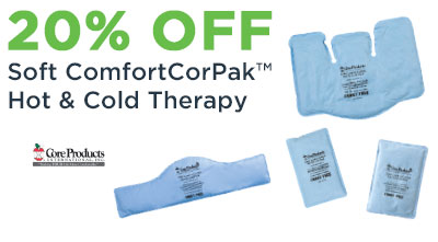 Soft Comfort CorPak