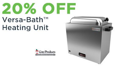 Core Thera Bath