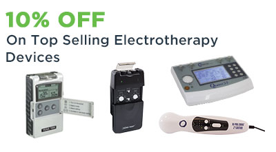 Electrotherapy Sale