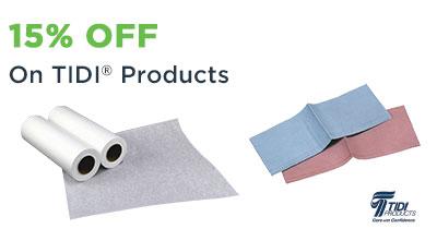 Tidi Paper Products