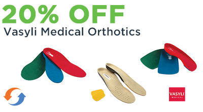 Orthopedics - Vasyli Medical