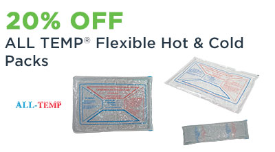 ALL Temp Flexible Packs