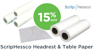 ScripHessco Paper Products