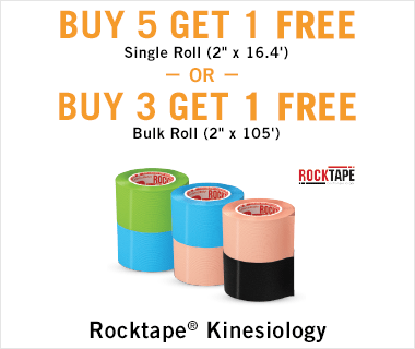 RockTape Kinesiology