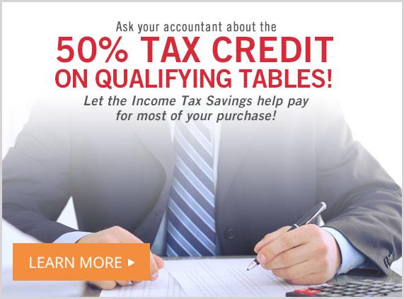 Tax Savings